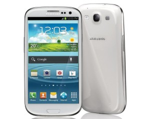 Samsung Galaxy S3 – Nothing was so smart until now