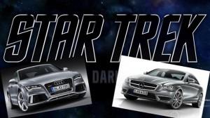 Duelul gigantilor Audi si Mercedes la Salonul Auto de la Geneva