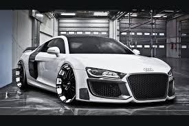 Razboiul editiilor limitate Audi si BMW