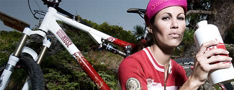 Bicicleta fara pedale pentru ciclistii incepatori