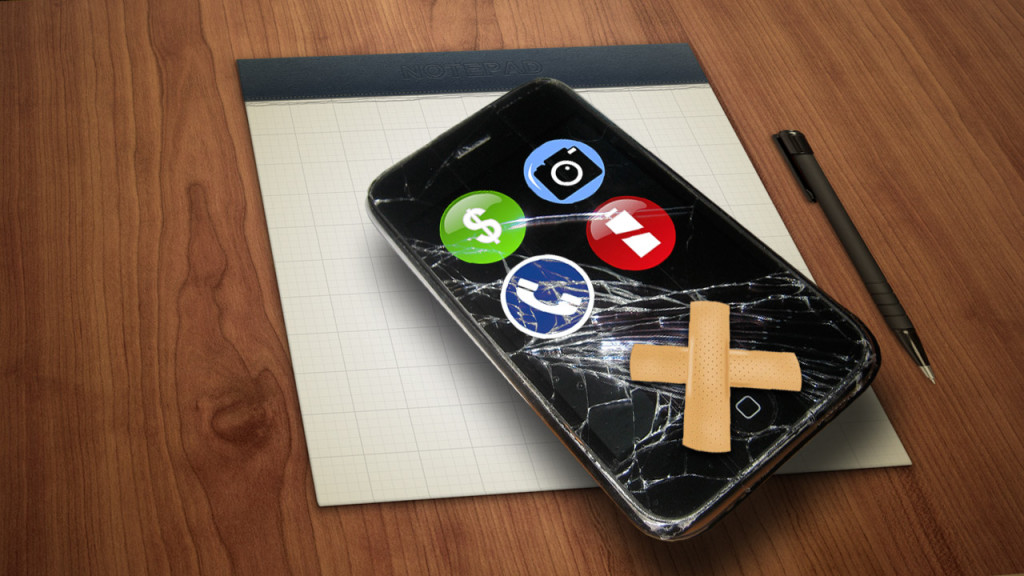 De ce apar defectiuni la telefoanele mobile?