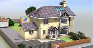 Who can help you with your house planning?