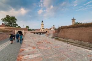 Ce trebuie sa vezi neaparat in Alba Iulia?