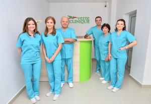 Ce servicii ofera clinicile stomatologice din Romania?