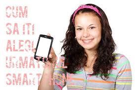Ghid - cum sa iti alegi telefon ideal