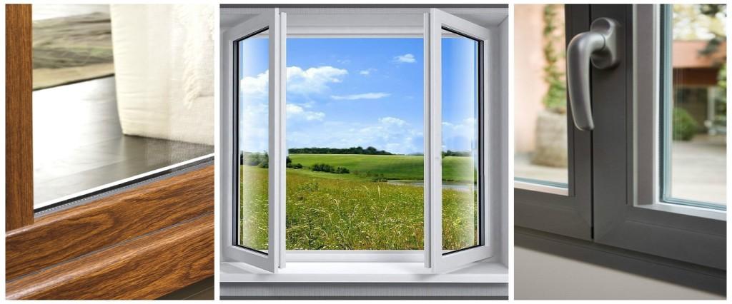 Intrebari si raspunsuri despre ferestrele tip PVC