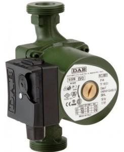pompa reciculare apa calda dab va 35-130