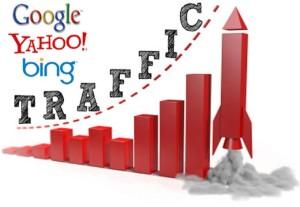 Cum se aduce trafic pe un site nou?