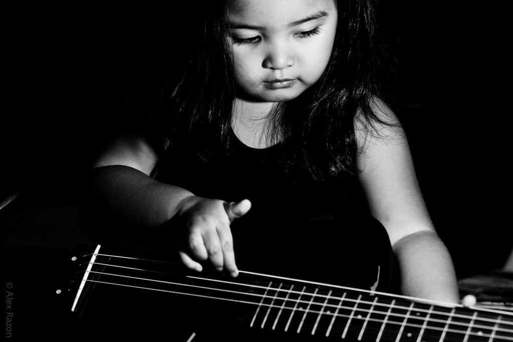 Ce inseamna sa fii un bun chitarist?