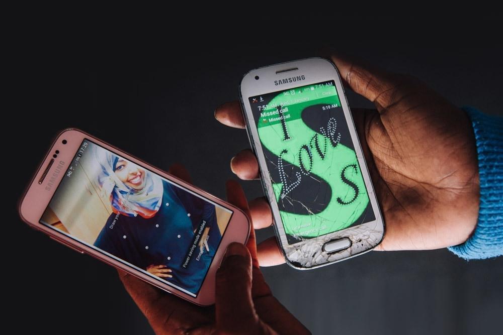 Cum sa avem grija de telefoanele noastre?