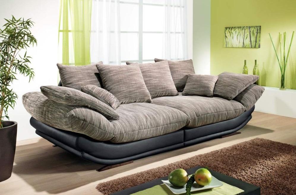 Cum alegi canapeaua pentru living?