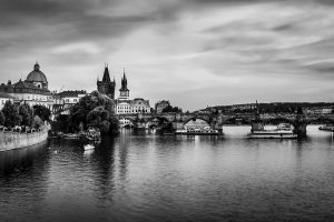 Praga – cea mai frumoasa capitala din Europa!
