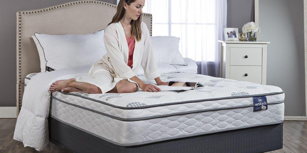 Salteaua: cel mai important element pentru un somn confortabil