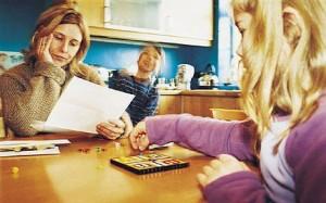 Raising Children as a Single Parent