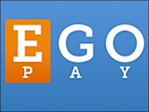 Use Egopay as Your Online Payment System