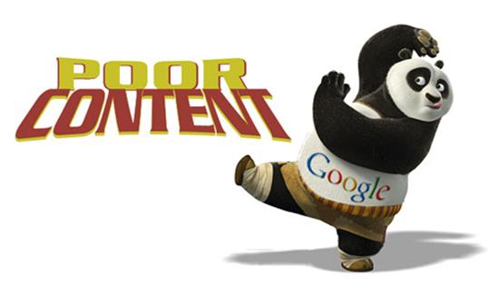 Cum va ajuta mai permisivul Google Panda afacerile mici?