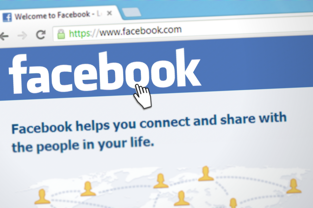 Facebook is more than a social network; it is a source of income