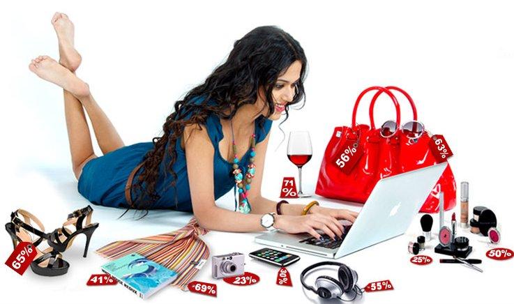 E convenabil sa cumpar online?