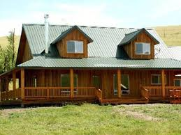 Why you should build a wooden house?
