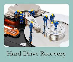 How to approach hard drive problems?