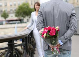 Sfaturi utile pentru cei care daruiesc flori