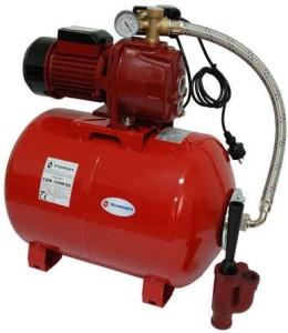 hidrofor cdw cu vas de 50 litri