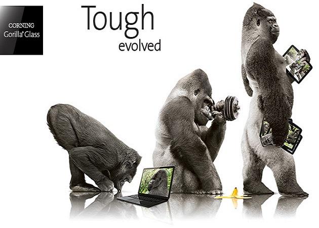 Solutii pentru cresterea rezistentei touchscreen-urilor la smartphone-uri