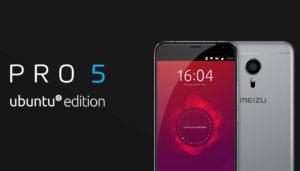 Meizu Pro 5 – o aparitie interesanta in segmentul de top