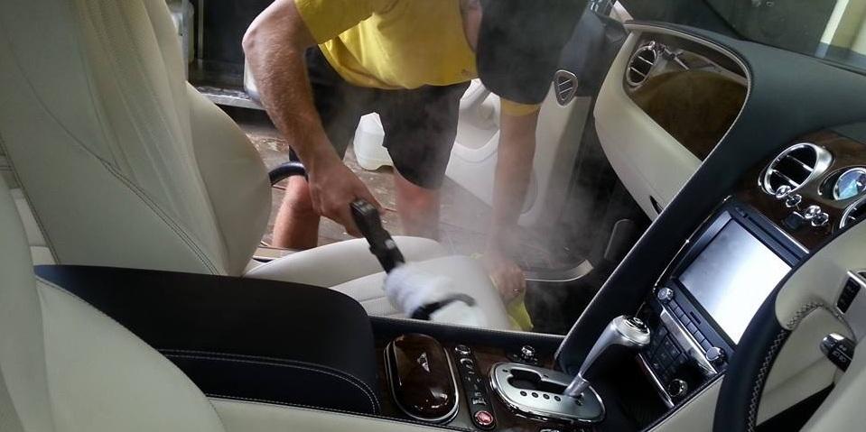 Cat de important este sa ai masina curata?