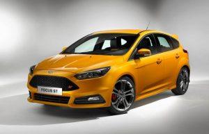 Informatii utile pentru momentul in care vrei sa iti cumperi Ford Focus