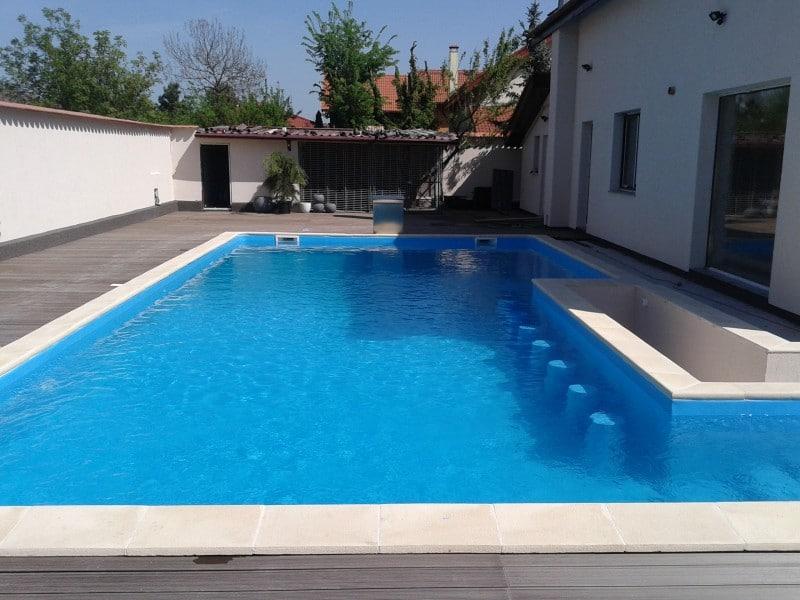 Ce material sa alegem pentru piscina?