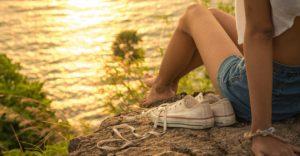 Ciorapii de compresie ajuta la tratarea venelor varicoase?