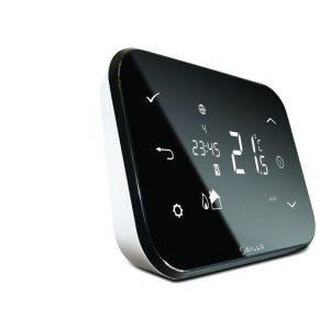 Beneficiile unui termostat controlat prin internet