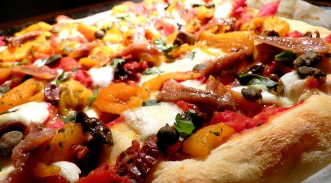 Unde gasim cea mai buna pizza Contadina?