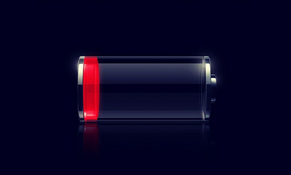 Rezolvarea problemelor de descarcare prematura a bateriei in iOS 11 si iOS 12