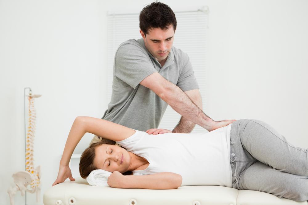Ce este kinetoterapia?