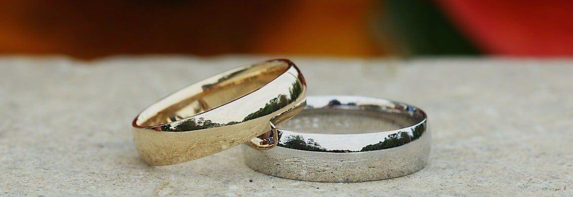 Aur sau platina, ce alegeti?