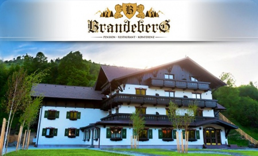 Ce puteti manca la restaurant Brandeberg in Brasov?