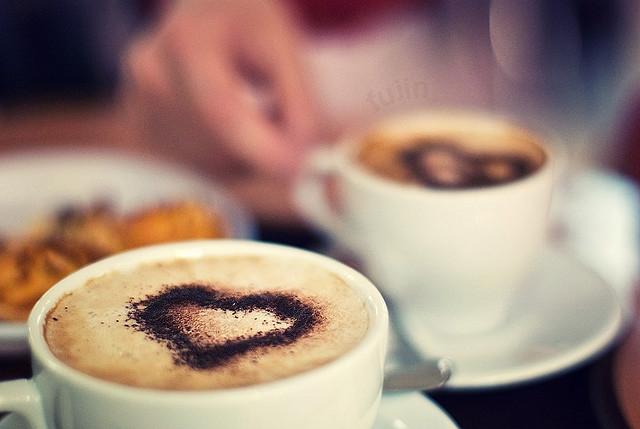 Cateva motive pentru a bea cafea zilnic