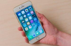 Probleme iPhone, reclamatii si remedieri