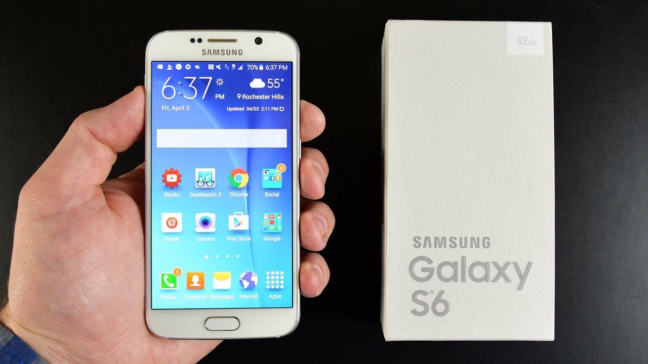 De la Samsung Galaxy S6 si pana in prezent – cum a evoluat compania Samsung in permanenta