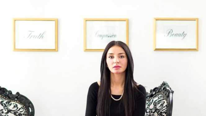 Cum ajuta Vanessa Youness Amal bolnavii de scleroza multipla?
