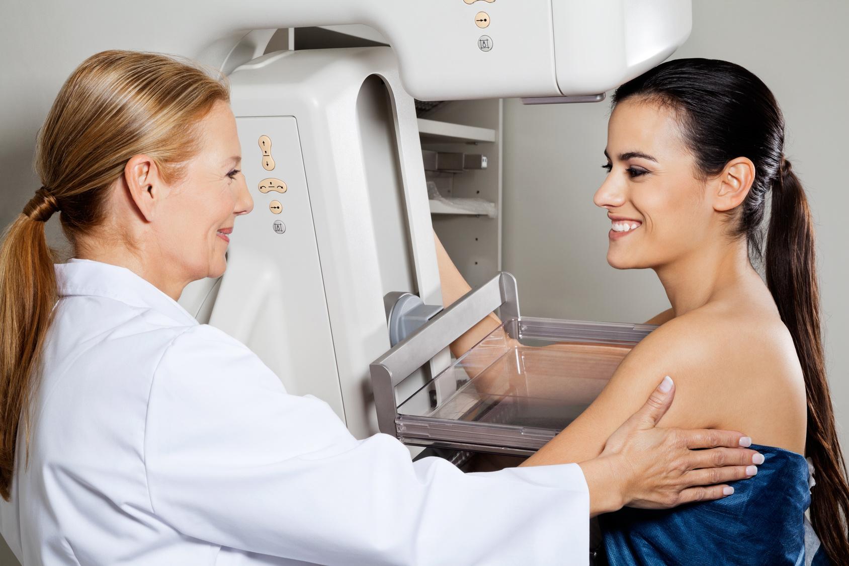 Ce este o ecografie a sanului?