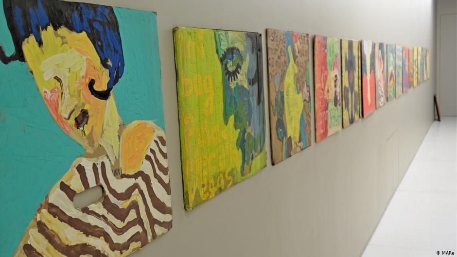 Cati bani trebuie sa primiti pentru tablourile dvs.?