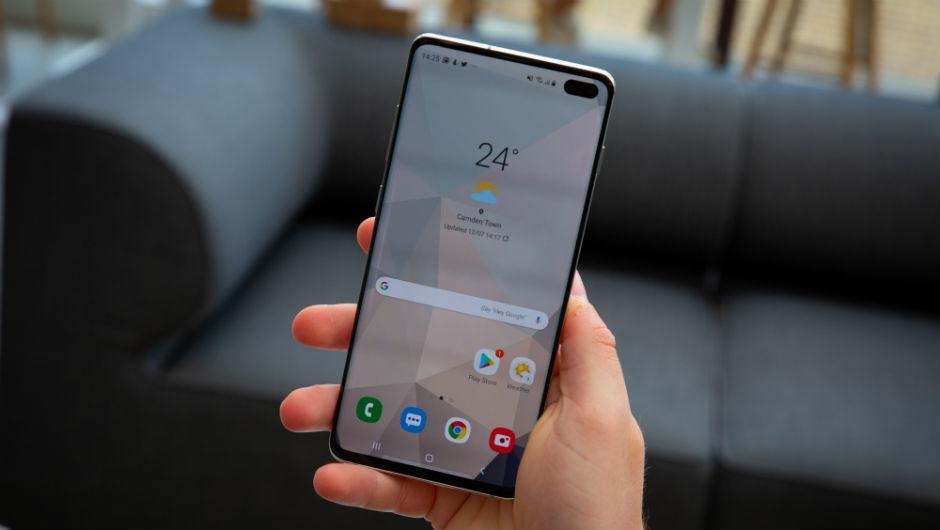De ce se supraincalzeste Samsung Galaxy S10 Plus?