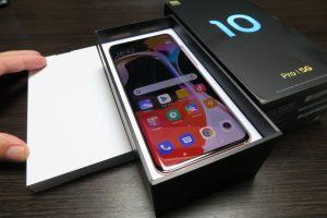 De ce sa alegi un telefon Xiaomi Redmi 10X Pro 5G?